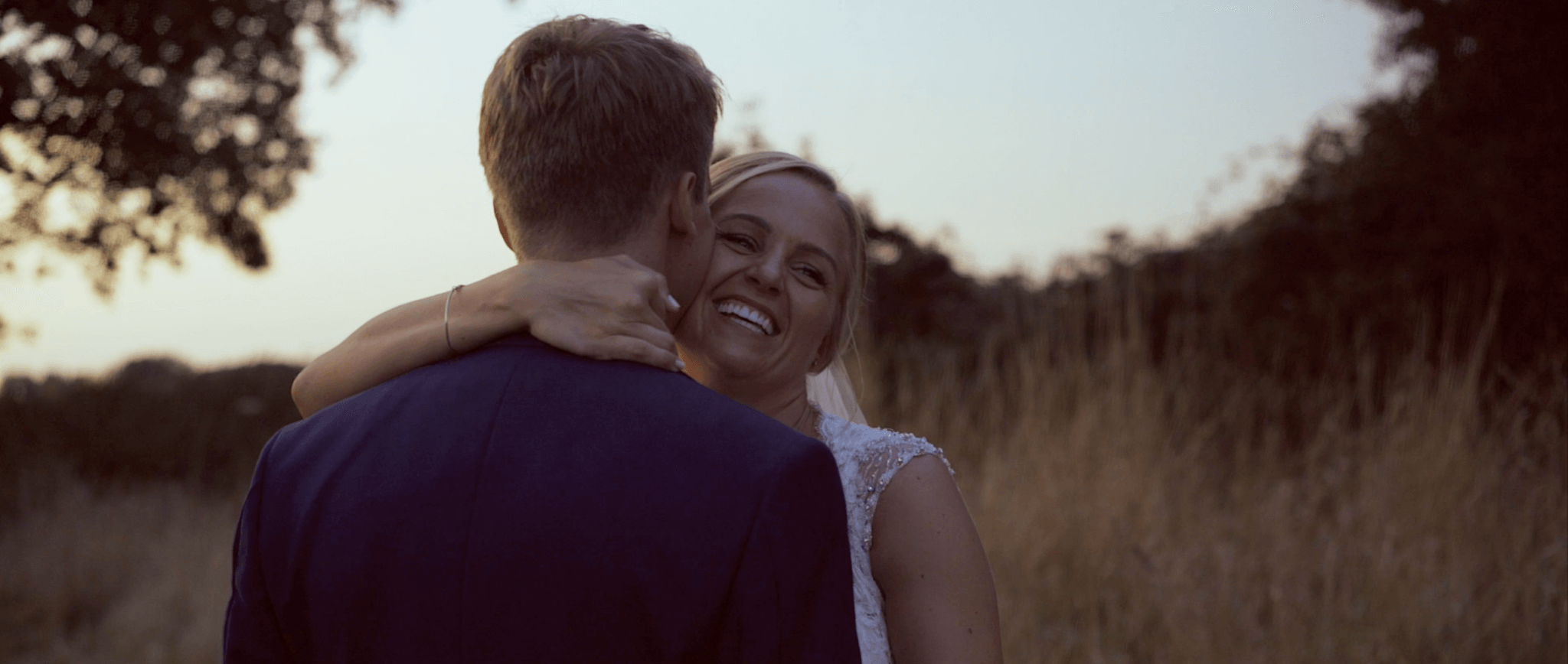 Helen and Dominic Easton Grange