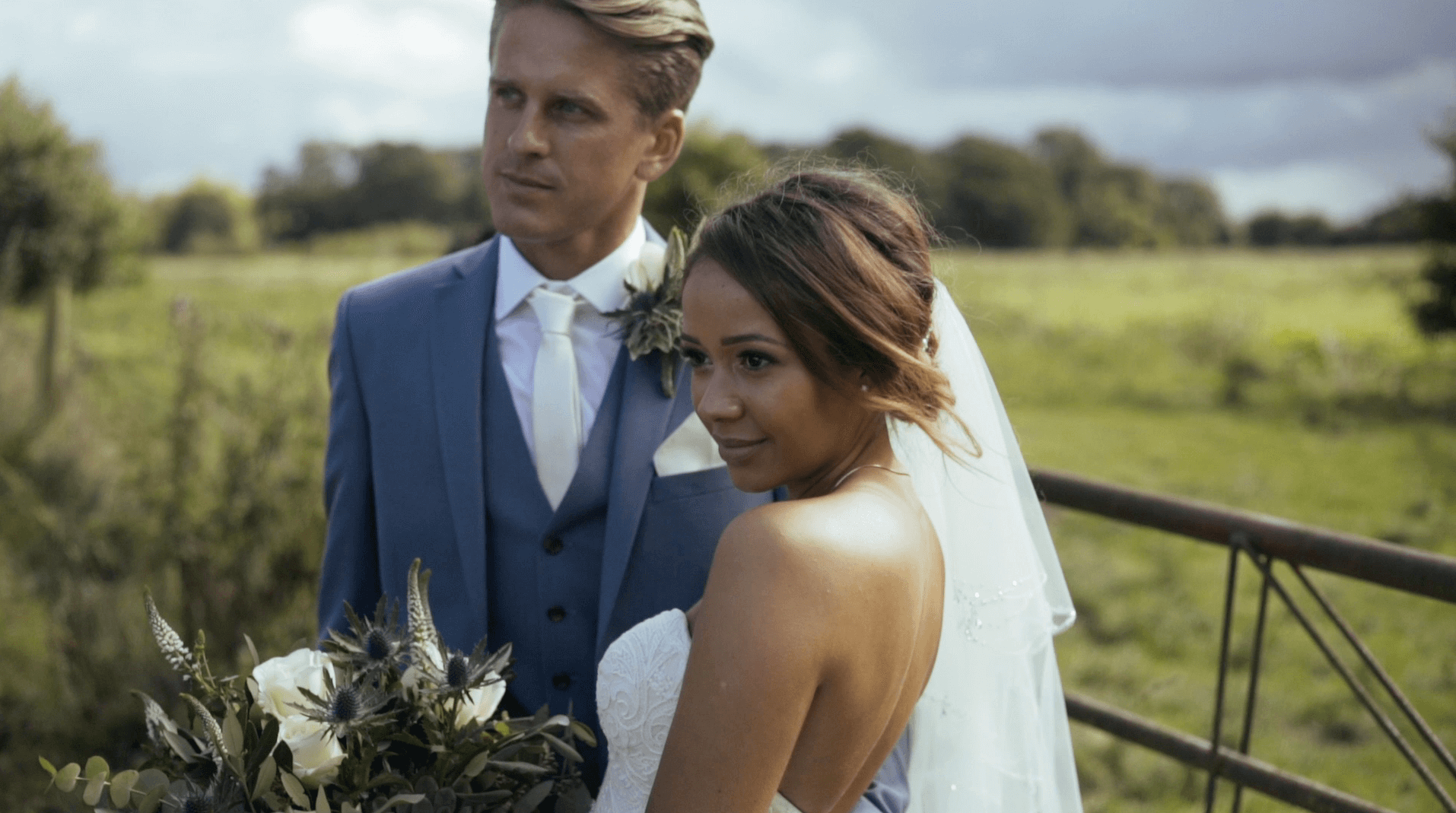 jessica and chase hautbois hall