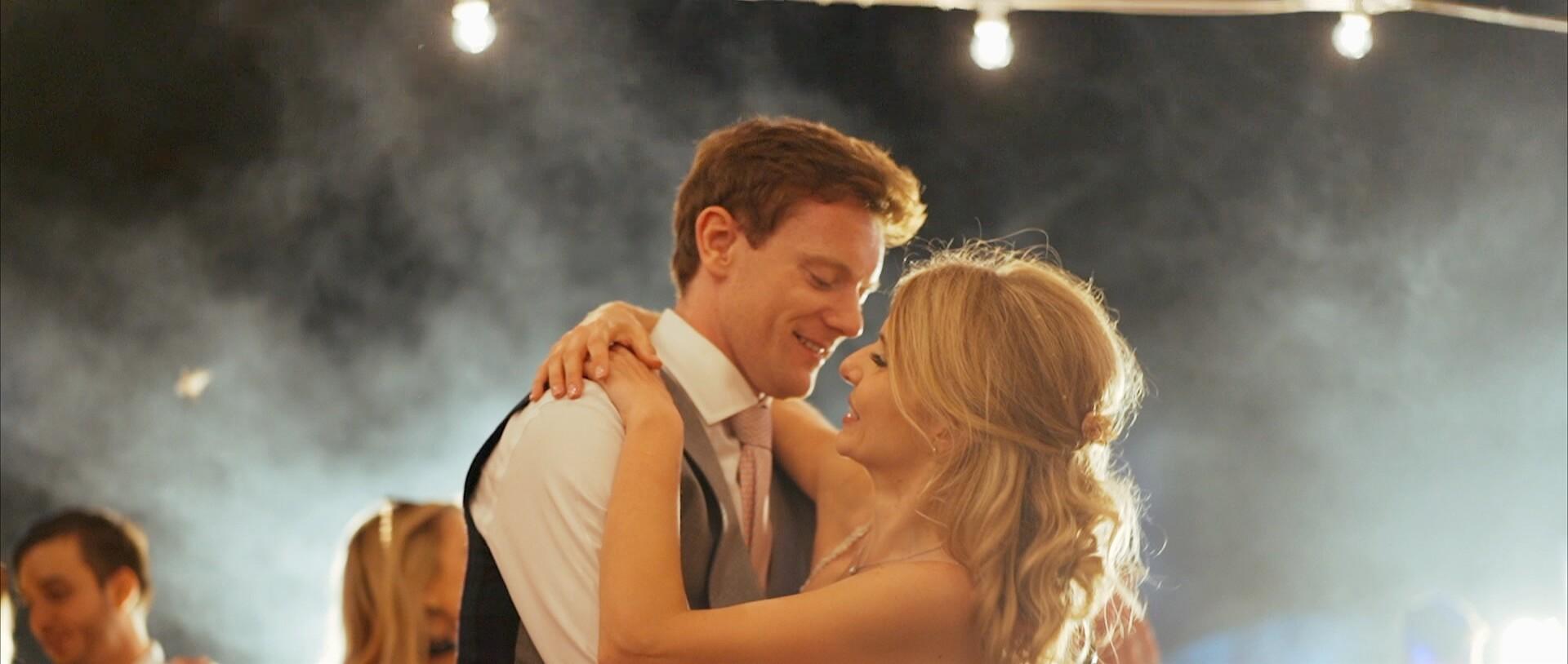 chiara and will borgo stomennano wedding italy